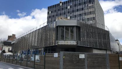 Le prévenu comparaissait au tribunal de Douai plus d un an après les faits. d10934b150e