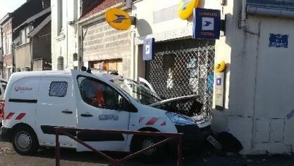 Quelles sont les actualités sur le sujet Accident   - La Voix du Nord 7a4a46bc306
