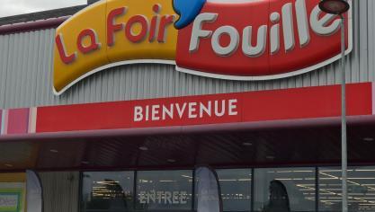 Calais La Foirfouille Ferme Après Cinq Années Dans La Zac Du