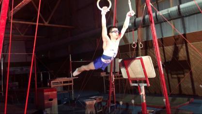 Quelles sont les actualités sur le sujet Gymnastique artistique   2e72ef1ef83