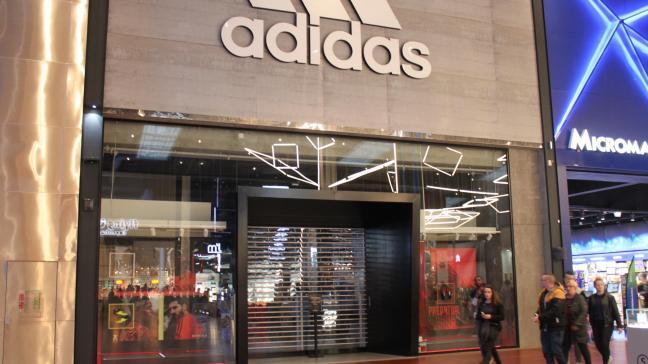 united kingdom amazon free shipping Lille À Euralille, la boutique Adidas pourrait rouvrir